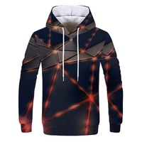 pop punk hip hop dizzy arts 3d sweatshirt womenmen pullovers hoodies outerwear loose tops psychedelic vortex clothing