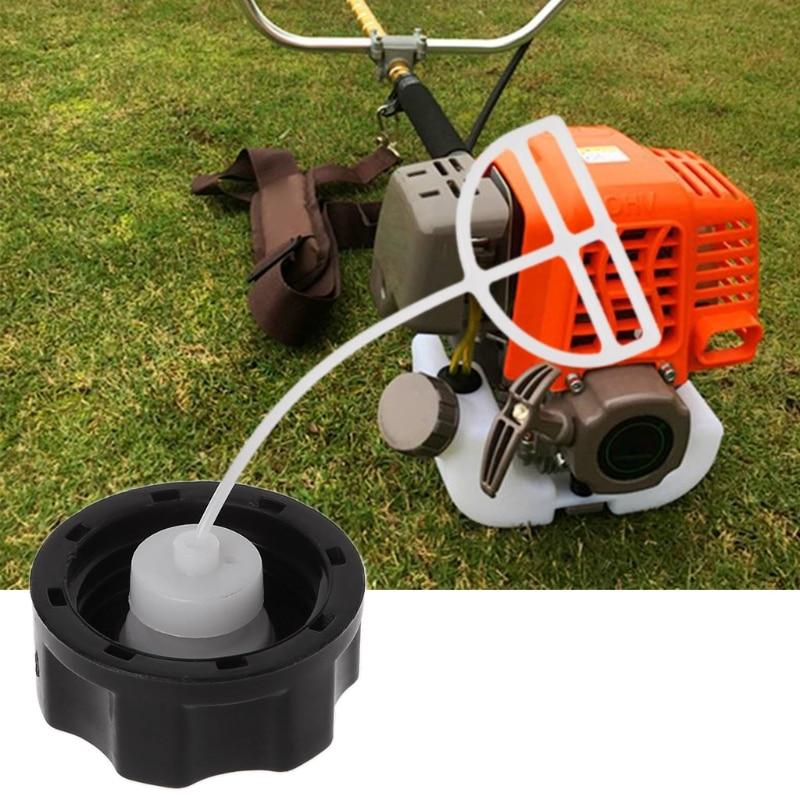 فرش القاطع غطاء خزان الوقود لاستبدال جزازة العشب العشب الانتهازي بالمنشار جزء دروبشيب