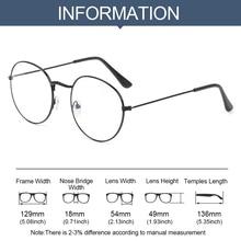 Vision Care lunettes ultralégères monture métallique Anti lumière bleue lunettes unisexe ordinateur jeu lunettes rayons bleus bloquant lunettes