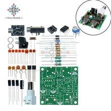 Diymore s-pixie cw qrp super rádio transceptor de rádio de ondas curtas 7.023-7.026 mhz diy kit potenciômetro resistor capacitor ic chips