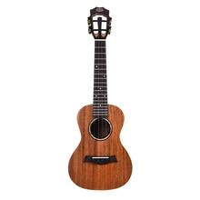 "LingTing 23 ""/26"" Ukulele (STERREN) 4 Strings Snaarinstrument voor Ukulele Beginner en Ukelele lover"