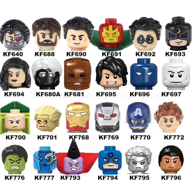 2021 строительные блоки, герои супермальчика, метаморфо, песчаник, Марк 50, кирпичи вульфий, развивающие игрушки для детей, подарки KF6063