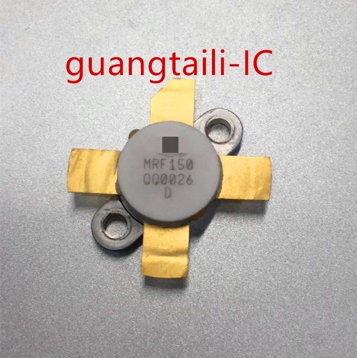 1 قطعة MRF150 RF NPN السيليكون السلطة الترانزستور 150 واط (PEP) 30 ميجا هرتز 28 فولت جديد الأصلي أجزاء