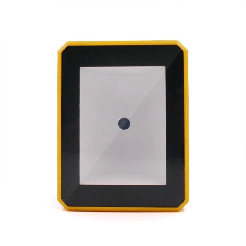 1D/2D/QR عرض الماسح الضوئي 2D اومني اتجاهي الباركود الماسح الضوئي منهاج 2D متعدد الاتجاهات قارئ شفرة التّعرّف