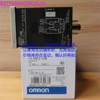 time relay h5an 4dm ac100 240100to240vac output 1c