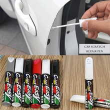 Penna per riparazione graffi per Auto ritocco automatico penna per vernice professionale per Car Styling Scratch Fill Remover manutenzione del veicolo cura della vernice
