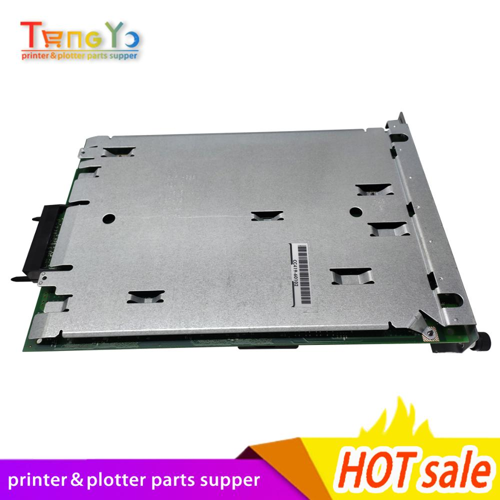 Original CE871-69003 CE871-60001 Logic main board PCA ASSY formatter board for HP color LaserJet CM4540/4540MFP series with HDD