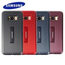 Coque de protection complète pour Samsung Galaxy S8 Plus, étui de protection robuste pour téléphone portable
