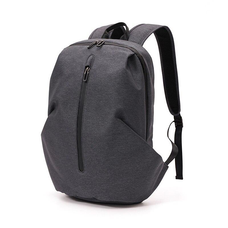 الرياضة الترفيه النايلون سعة كبيرة حقيبة السفر على ظهره الرجال النساء محمول طالب Preppy نمط حقيبة مدرسية للجنسين مطوي Mochila
