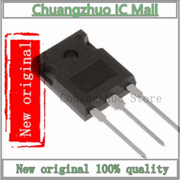 10 Teile/los STGW40V60DF ZU-247 GW40V60DF TO247 40V60 40A 600V Power IGBT Transistor