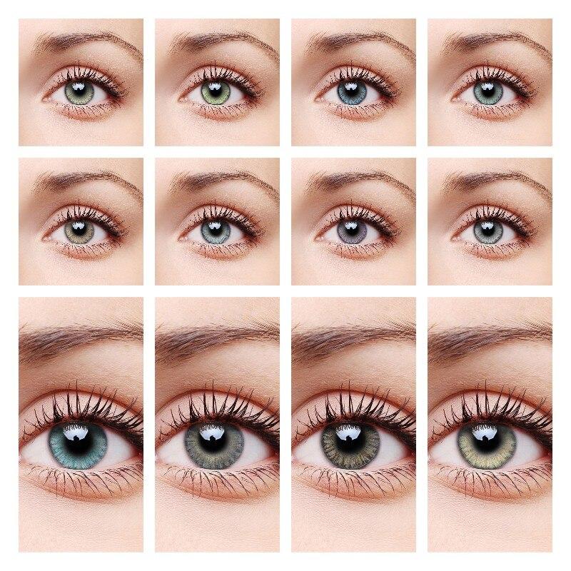2-шт-пара-контактные-линзы-годовой-Цвет-ed-контактные-линзы-для-глаз-Цвет-ed-Коричневый-и-серый-цвет-Цвет-Фул-Красота-цветные-контактные-линзы