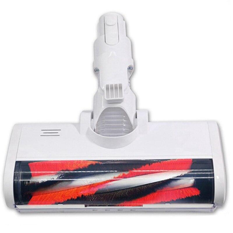 لملحقات مكنسة كهربائية من شاومي دريمي ، فرشاة تنظيف الأرضيات ، رأس فرشاة كهربائية V8/V9/V9B/V10/