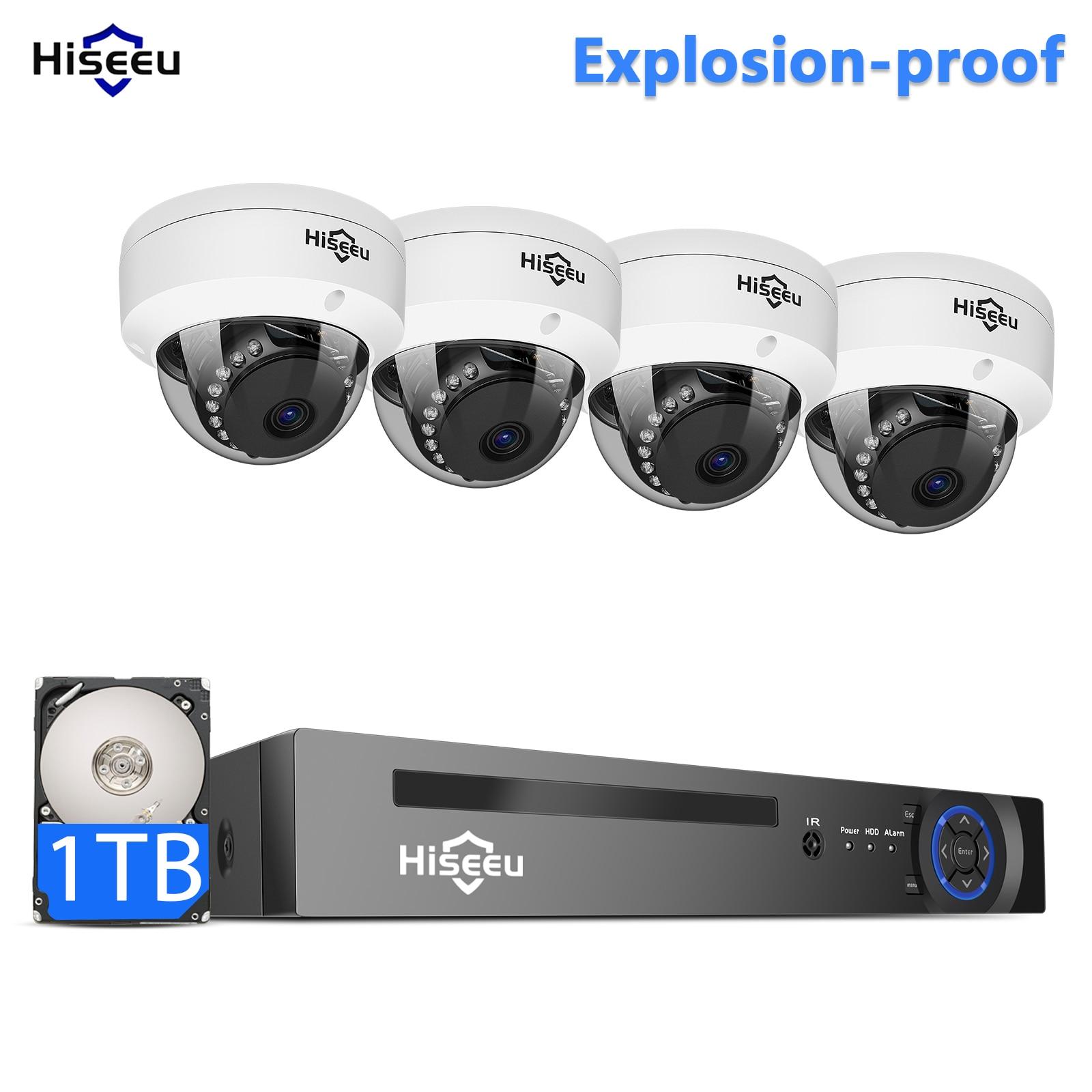 5mp 8CH CCTV наружный дом наблюдения безопасности внешняя IP POE камера система Комплект домашний уличный мониторинг NVR видео рекордер