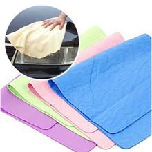 Волшебное полотенце, поглотитель ткани, синтетическая замша, кожаные товары, мойка автомобиля, волосы для кухни, сушка