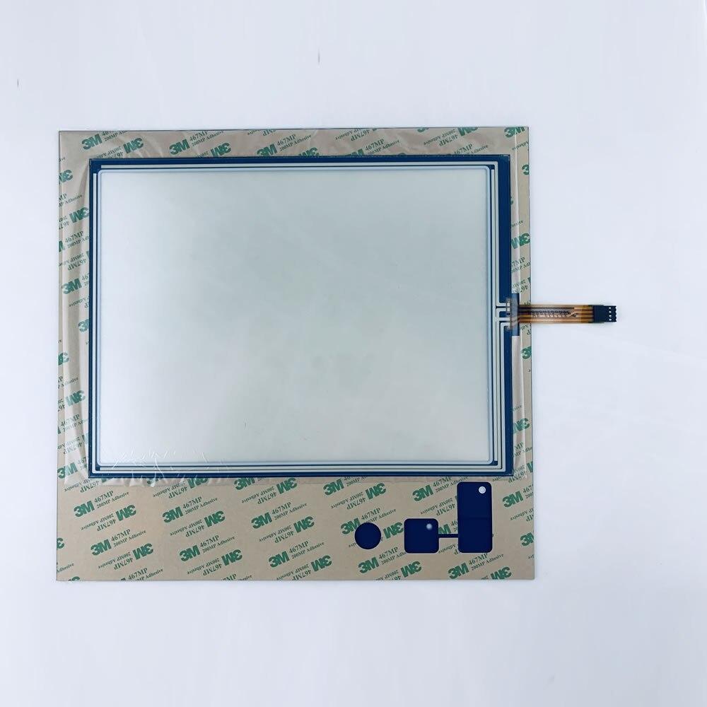 MULTIVAC TOUCHTRONIC TERMINAL-T 634511E اللمس الزجاج شاشة للتشغيل لوحة إصلاح ، دينا في المخزون