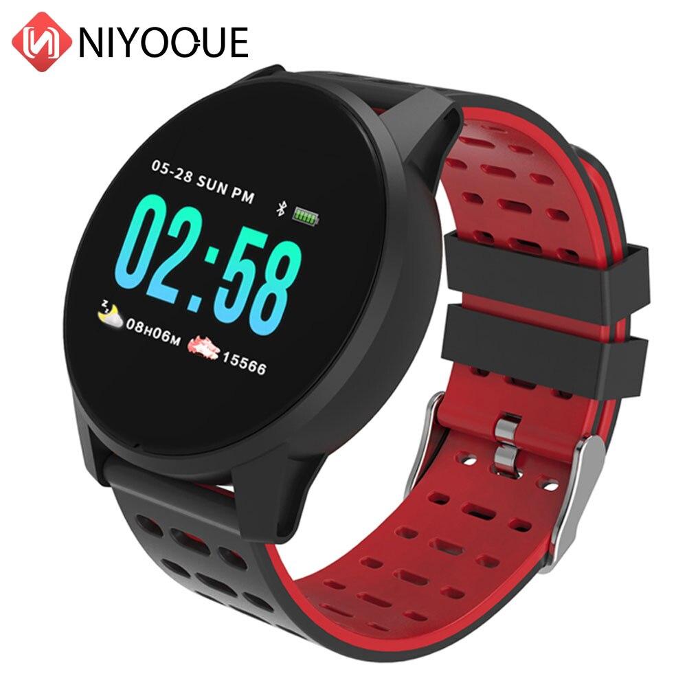 IP68, pulsera deportiva resistente al agua X2 Plus, reloj inteligente Bluetooth conectado a la presión arterial, Monitor de ritmo cardíaco, reloj inteligente