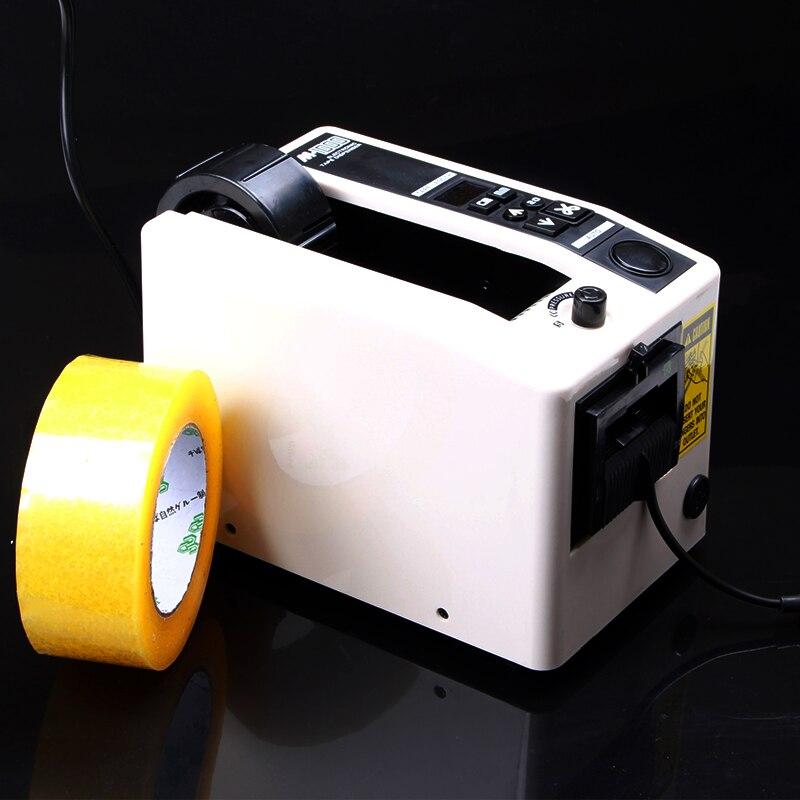 M-1000 ZCUT-9 Automatic Tape Cutting Machine Paper Cutter Tape Cutting Machine Packaging Machine Tape Tape Slitting Machine enlarge