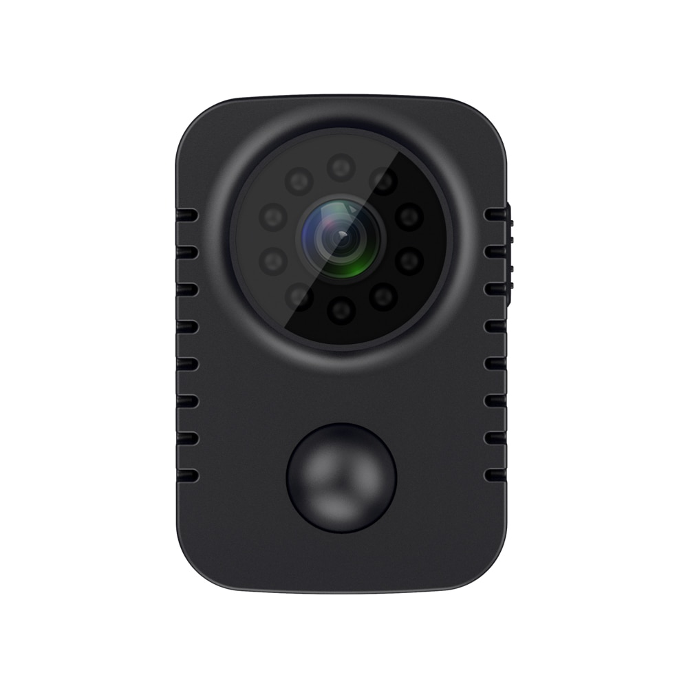 HD Mini Body Camera Wireless 1080P Security Pocket Cameras Motion Activated Small Nanny Cam for Cars Standby PIR Espia Webcam