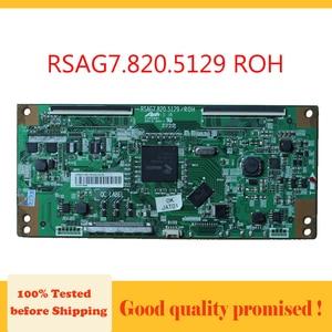 t con board RSAG7.820.5129 ROH 60 pin / 80 pin electronic circuit logic board  RSAG7.820.5129/ROH  t-rev t-con TV parts
