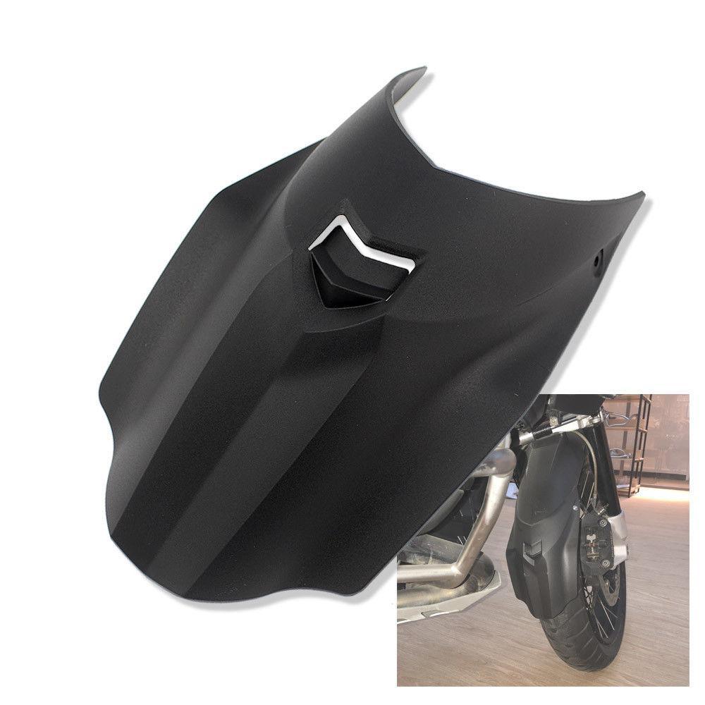 Delantero de la motocicleta guardabarros para rueda de cubierta para extensión para BMW R1200 GS LC/ADV-13-17