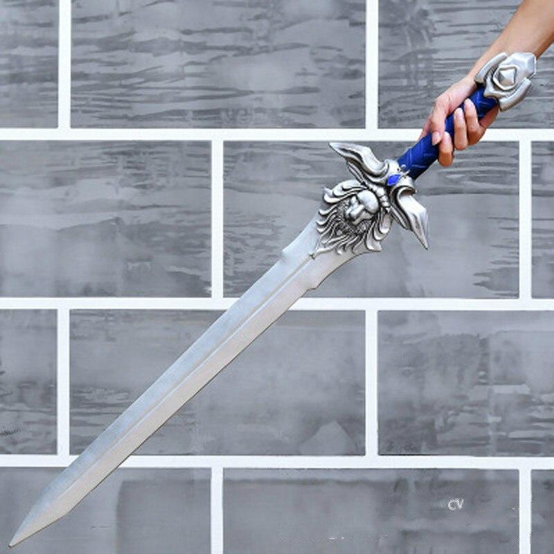 1:1 Косплей игровой меч мир королевской гвардии меч Лев королевский меч коготь меч
