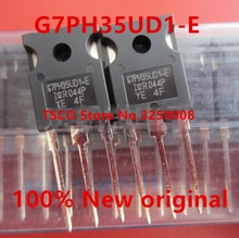 10 pièces originales   1200, 247 50A/100% V IGBT TO-, nouveau
