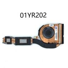 Origianl novo ventilador t480, swg, sunon, WN-2 ventilador 01yr202