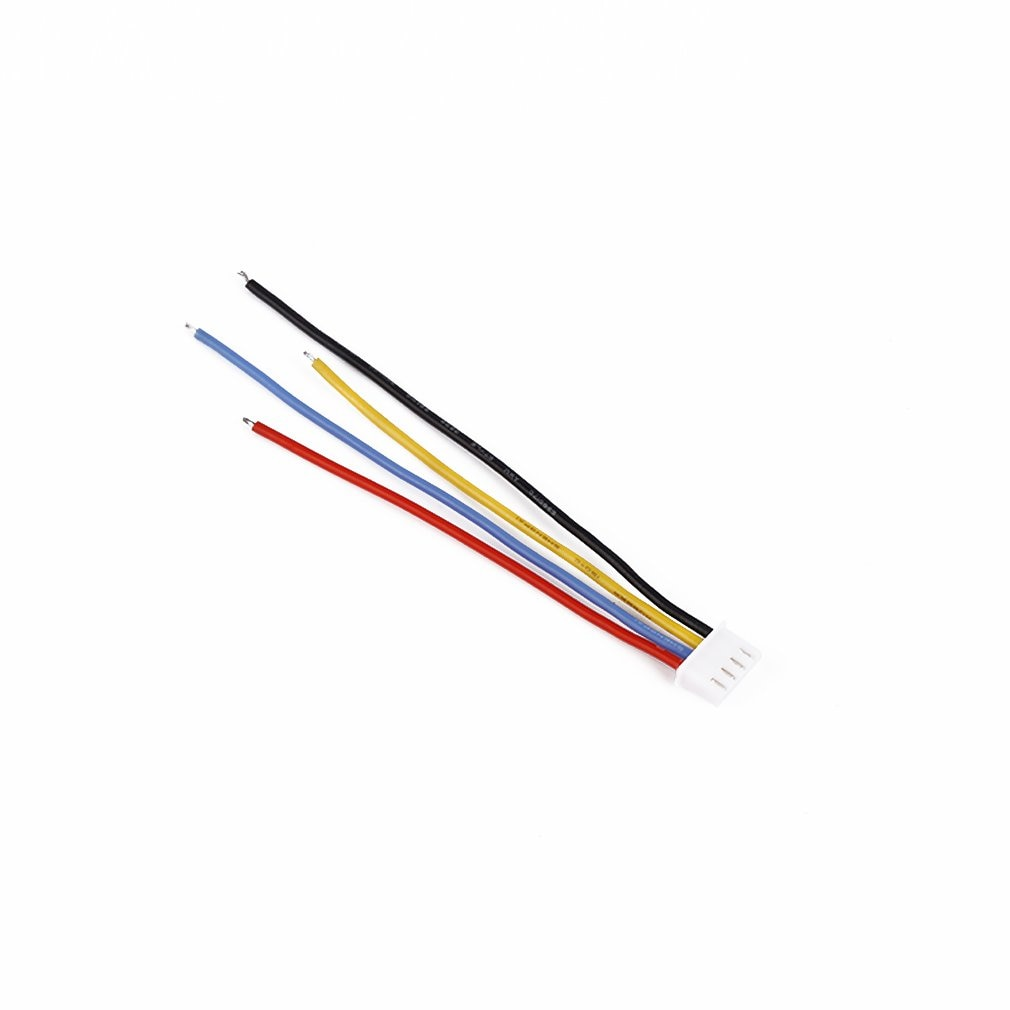 1X100Mm Male Connector Plug Voor Rc Helicopter Lipo Batterij