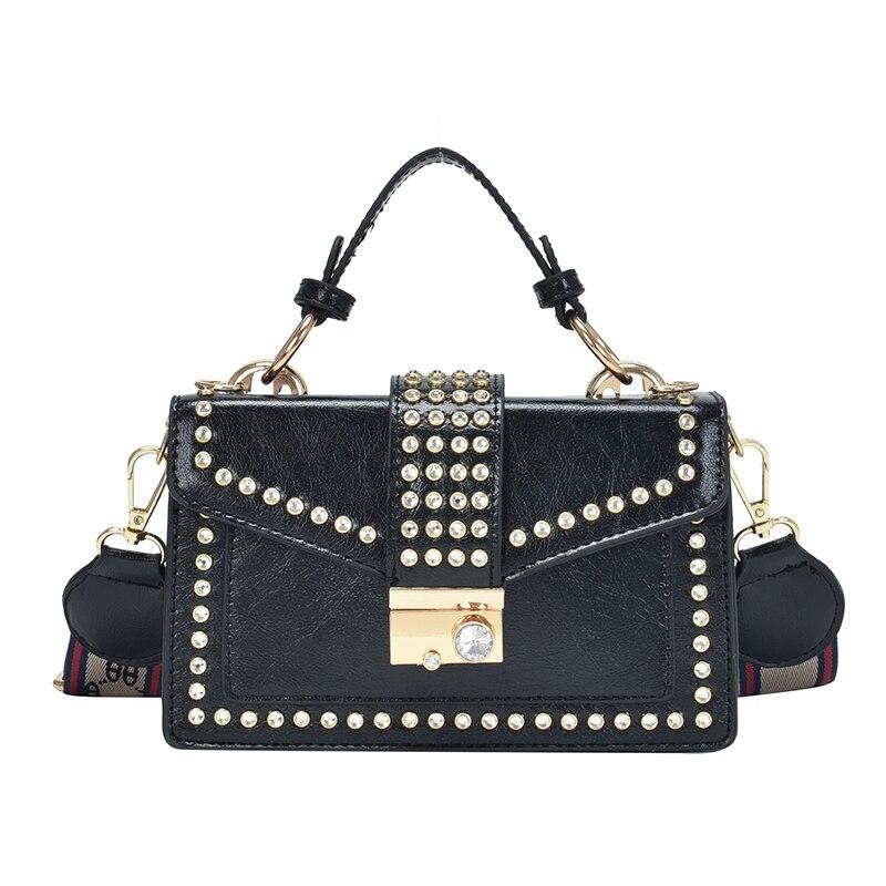 Senhoras sacos de mão pequenos sacos crossbody para as mulheres 2020 novo couro do plutônio bolsa ombro diamantes moda mulher bolsas de luxo designer