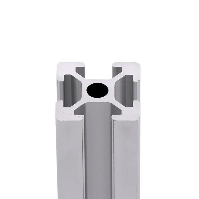 Perfil de aluminio 2020, ajuste de esquina, conector tridimensional, t-track, tuerca Martillo deslizante para cnc