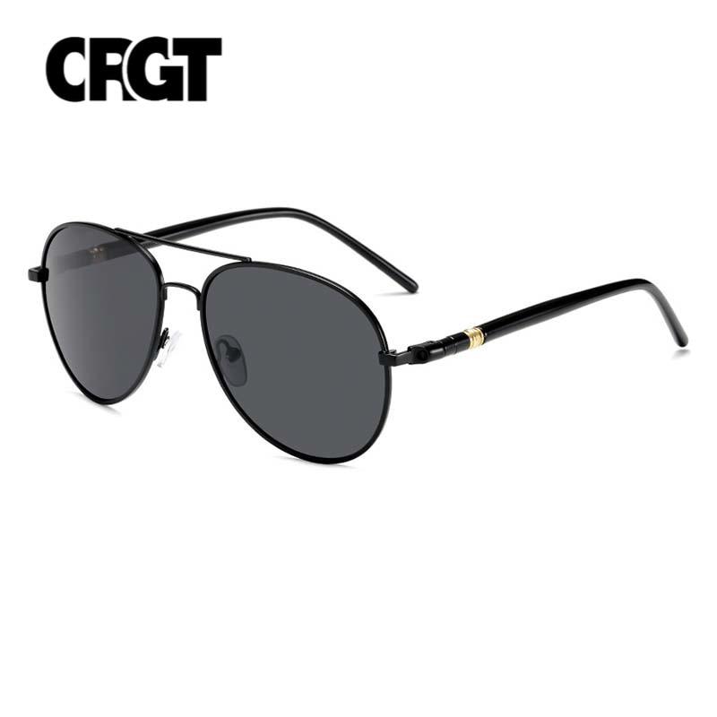 Photochromic Sunglasses Day and Night Vision Driving Sun Glasses Mens Aviation Polarized UV400 Women