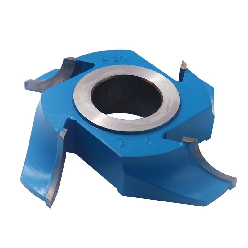 4 مزامير أصابع مشتركة القاطع لأعمال النجارة ، آلة تشكيل المغزل ، عالية الجودة ، 4 أجنحة يمكن تخصيصها