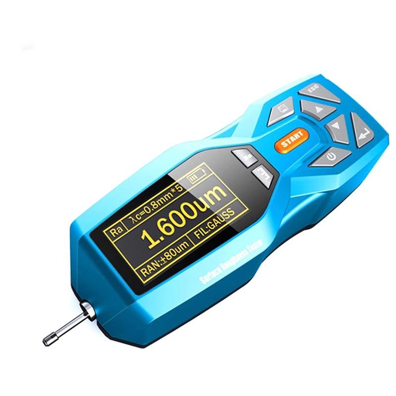 جهاز اختبار خشونة السطح الرقمي المحمول TR200