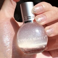 10ml women liquid highlighter face brightener concealer primer base contour face glow makeup cosmetic accessories
