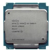 Intel XEON E5 2696v3 2696 V3 SR1XK 18-CORE 2.3GHz better than E5 2683 V3 LGA2011-3 Processor CPU