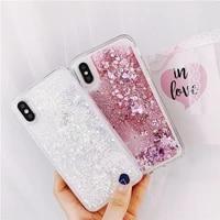 liquid silicone phone case for huawe mate 40 30 20 x 10 lite nova 6 7 8 se 5g youth 5t 4 2i 3 3i 3e 7i pro bling quicksand cover