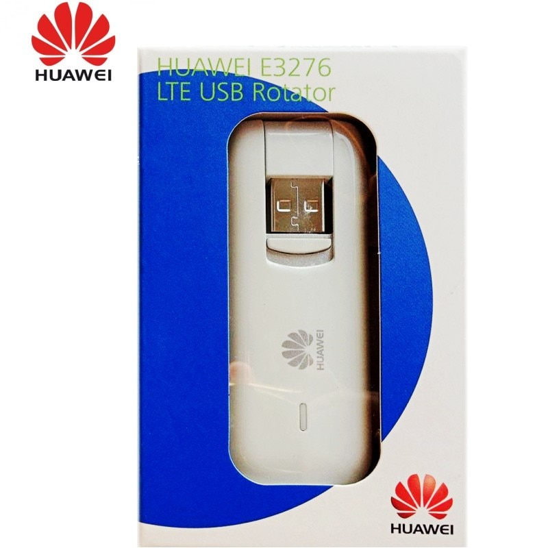 Original 150Mbps HUAWEI E3276S-500 4G dongle LTE Cat4 USB Surfstick CAT 4 4g usb Universal Wifi Wi Fi Modem