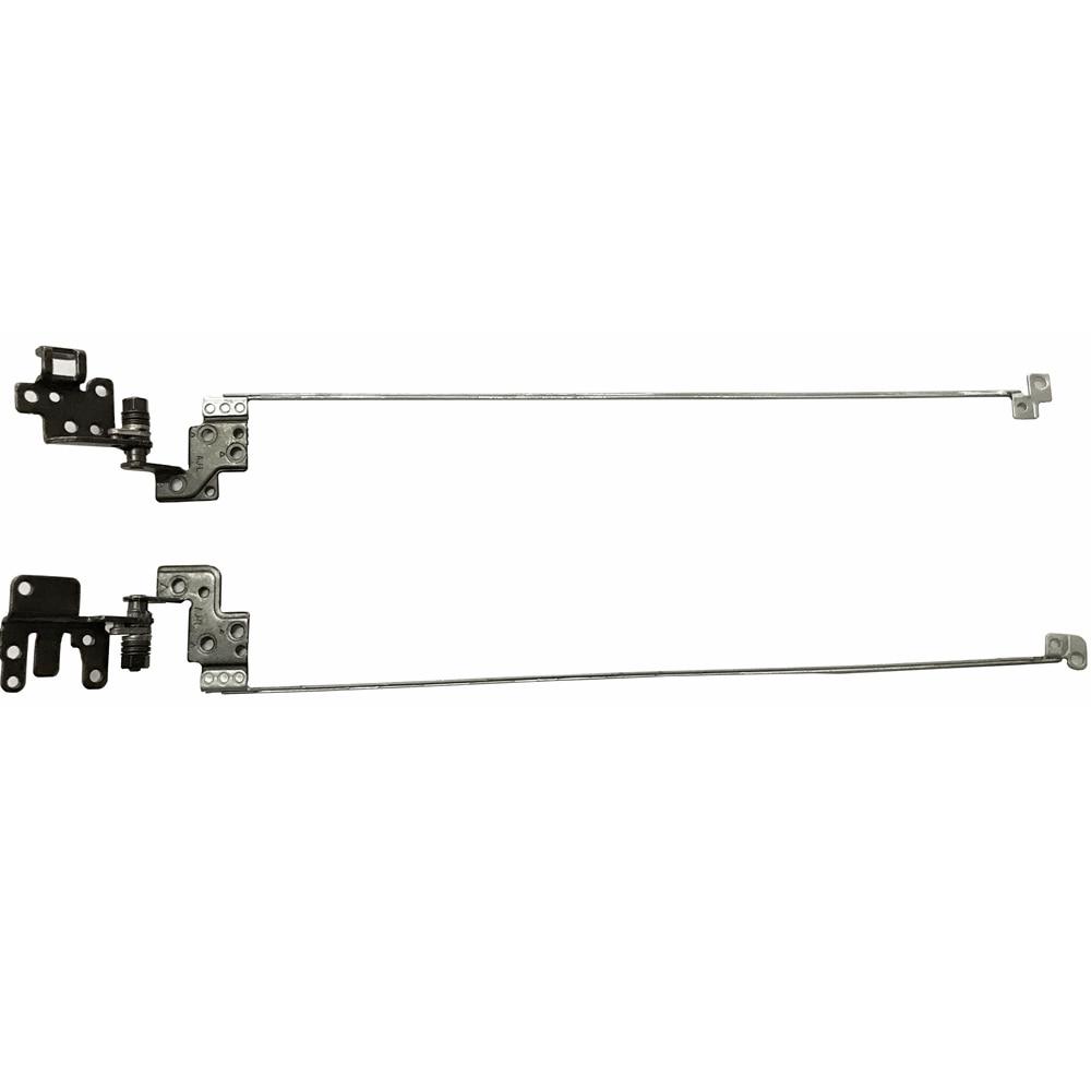 Новый ноутбук ЖК Петли комплект для Acer Aspire E5-575 E5-575G E5-523 E5-553 E5-576 F5-573 P259-MG FBZAA014010 FBZAA015010 L + R