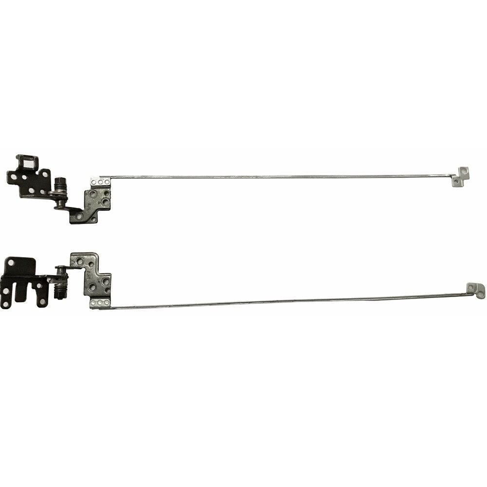 New Laptop Lcd Hinges Kit For Acer Aspire E5-575 E5-575G E5-523 E5-553 E5-576 F5-573 P259-MG P259-M FBZAA014010 FBZAA015010 L+ R