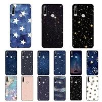 yndfcnb star phone case for huawei y 6 9 7 5 8s prime 2019 2018 enjoy 7 plus