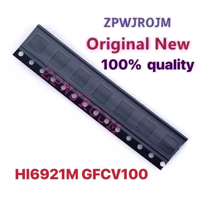 1 pièces ic de puissance HI6921M GFCV100 HI6481RBC HI6920AM GFCV100 HI6758M GFCV100