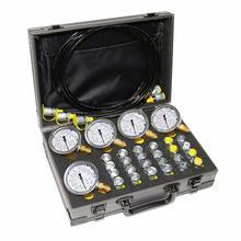 Kit de couplage de Test à pression hydraulique 60P   Kit pour boîtier, machines de Construction et pelle Komatsu