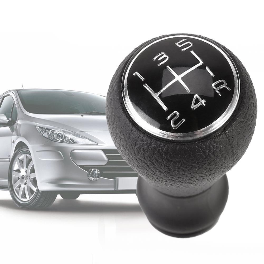 Velocidad de 5 coche Manual Gear Shift palanca de mando para CITROEN C1 C3 C4 para PEUGEOT 106, 107, 205, 207, 306, 307, 309, 405, 406, 508, 605, 607, 806