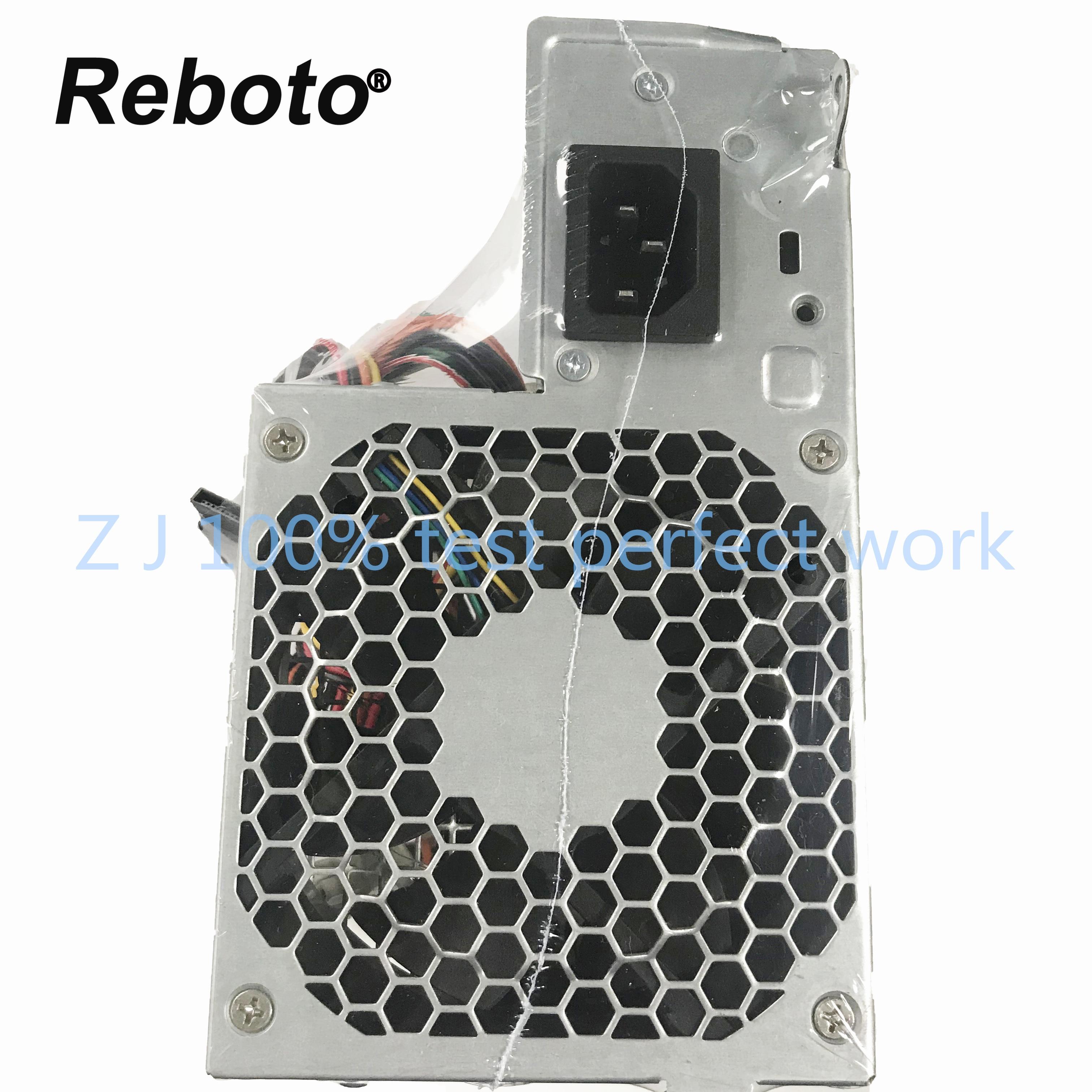 Original para HP DC7900 DC5800 DC5850 SFF 5850 7900 240W fuente de alimentación PS-6241-7 455324-001 460888-001 100% probado, envío rápido
