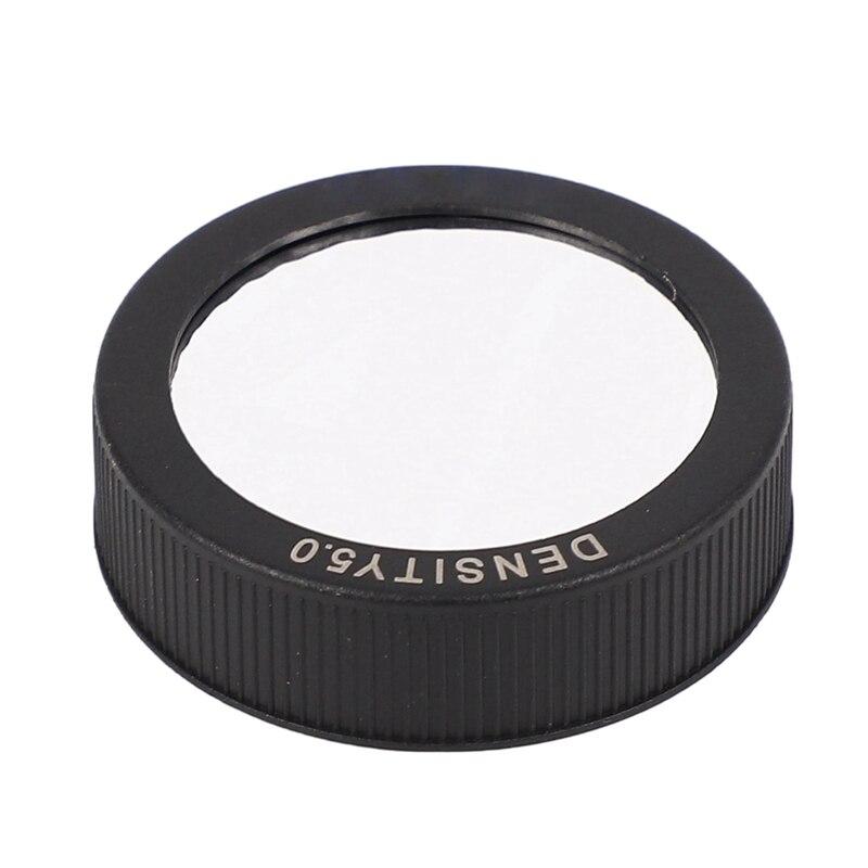 Bard Film 40mm Solar 5,0 densidad reloj observación fotografía portátil telescopio Accesorios