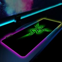 large rgb mouse pad xxl gaming mousepad led mause pad gamer copy razer mouse carpet big keyboard mouse pad mat with backlit