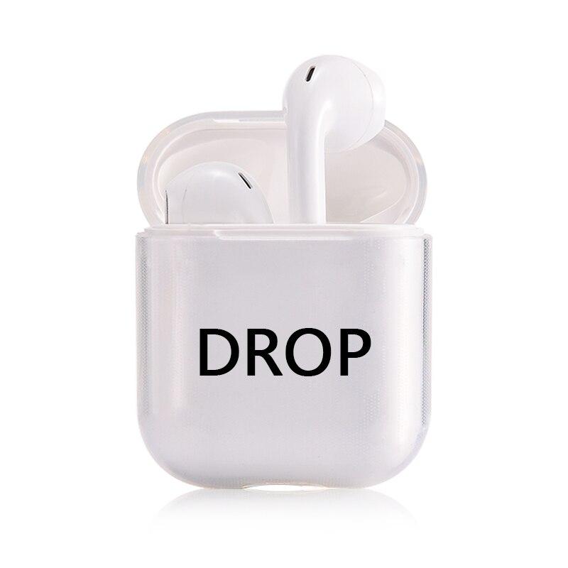 Drop shipping para sam dilanyan airpods caso palhaço