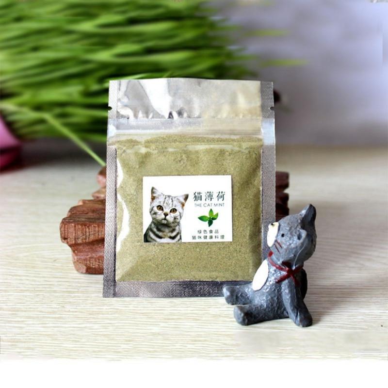 Gatitos Snacks hierba gatera Natural no tóxico removedor para Bola de Pelo y limpieza de dientes juguetes de gato interesantes para Gatos