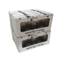 25mm mink eyelashes 10 pairs make up mink lashes volume false eyelashes long lashes mink 25mm 3d magnetic eyelashes