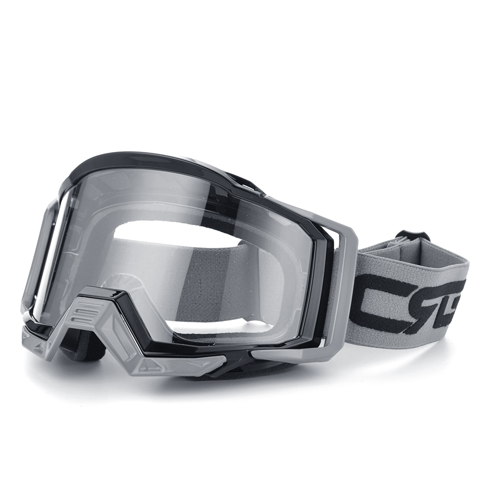 Motocross Motorcycle Goggles Glasses ATV Off Road Dirt Bike Dust Proof Racing Glasses Anti Wind Eyewear MX Goggles Gafas hot snowboard off road racing glasses eyewear ski snowmobile atv dh skate goggles single lens clears